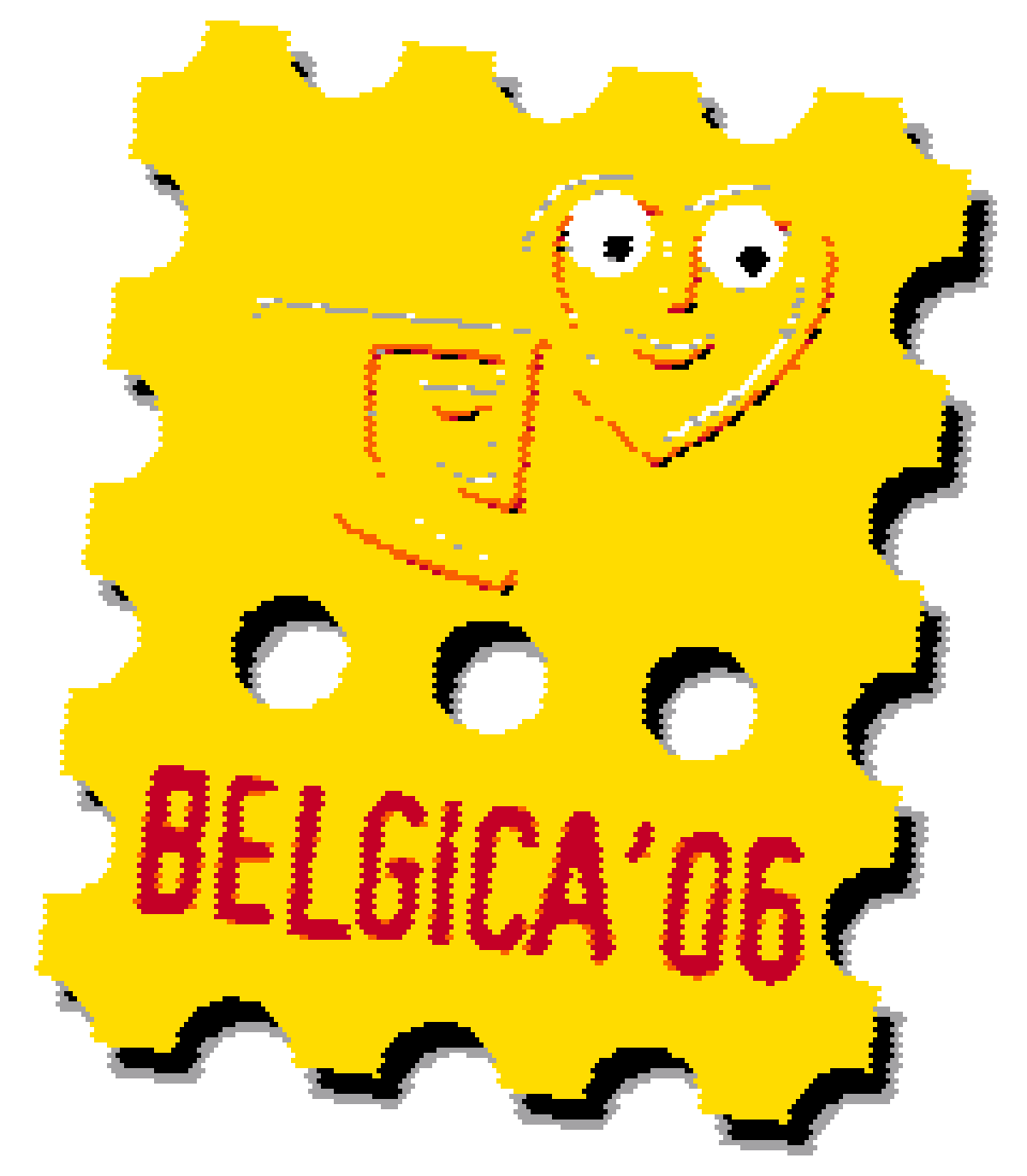 Belgica 2006