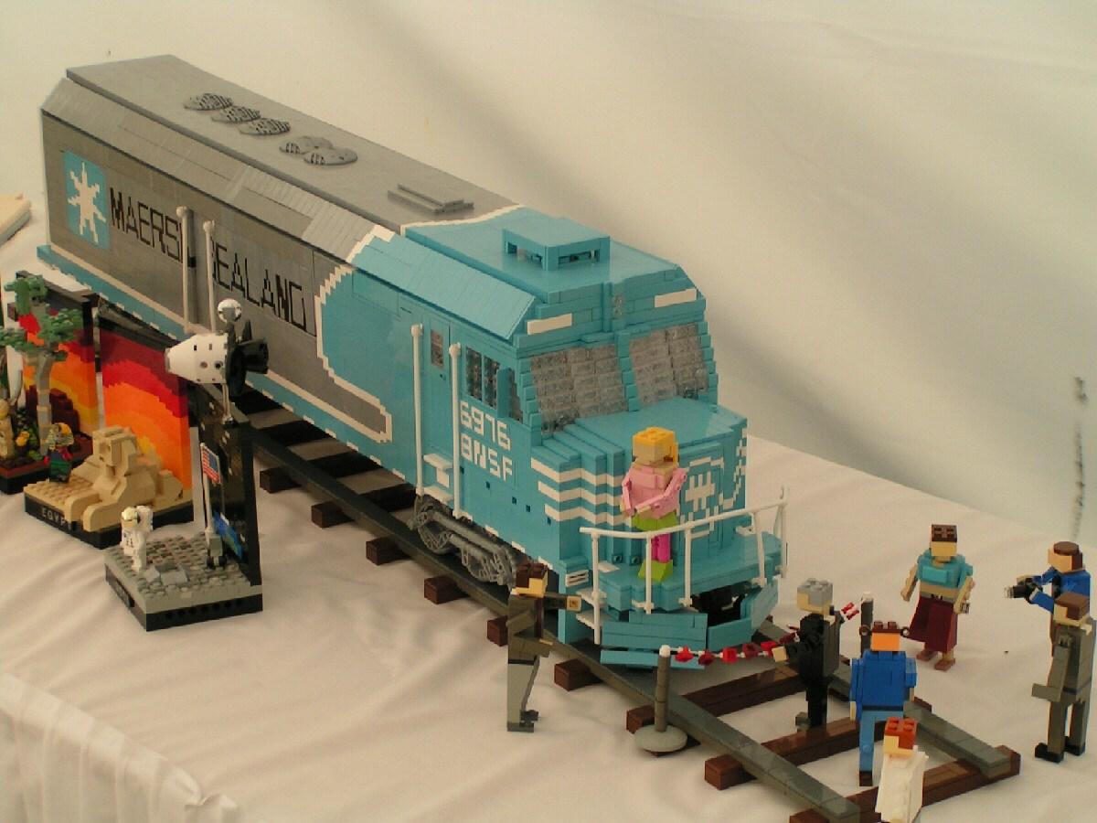 Maarten Steurbaut - RailTracks